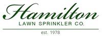 Hamilton Lawn Sprinkler Co.