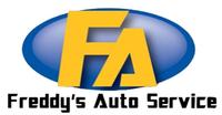 Freddy's Auto Service