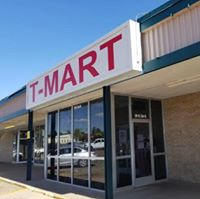 T-Mart Beauty Supply Store