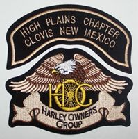 High Plains Hog Chapter #3112