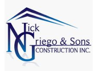 Nick Griego & Sons Construction