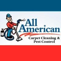 All American Carpet & Pest Control