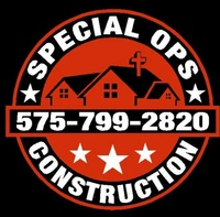 Special Ops Construction