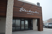 Blackwater Coffee Co., 301 E. Llano Estacado