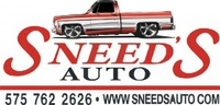 Sneed's Auto and Self Storage
