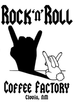 Rock N Roll Coffee Factory