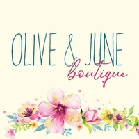 Olive and June Boutique
