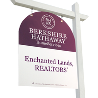 Berkshire Hathaway Home Services, Enchanted Lands Realtors