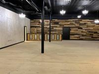 Brick Street Warehouse