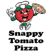 Snappy Tomato Pizza