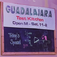 Guadalajara Testing Kitchen Restaurant