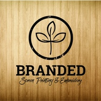 Branded Screen Printing & Embroidery