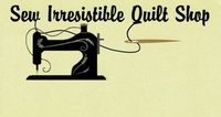 Sew Irresistible Quilt Shop