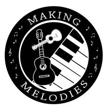 Making Melodies Music Studio