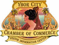 Ybor City Visitor Information Center