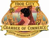 Ybor City Visitor Information Center & Gift Shop