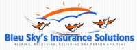 Bleu Sky's Insurance Solutions Inc