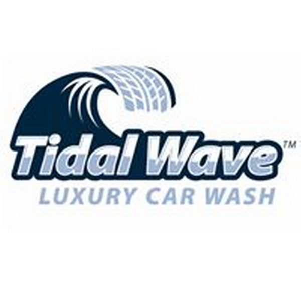 Tidal Wave Luxury Car Wash Service Stations Car Washes