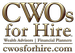 CWOs for Hire LLC