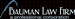 Bauman Law Firm, P.C.