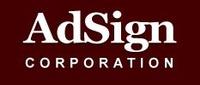 AdSign Corporation