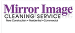 Mirror Image Cleaning Service