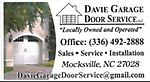 Davie Garage Door Service, LLC