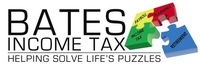 Bates Income Tax