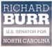 US Senator Richard Burr