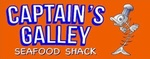 Captain's Galley Seafood Shack