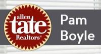 Allen Tate Realtors/Pam Boyle