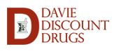 Davie Discount Drugs