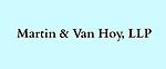 Martin & Van Hoy, LLP