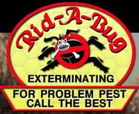 Rid-A-Bug Exterminating Co Inc.