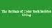 Heritage of Cedar Rock Assisted Living