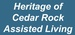 Heritage of Cedar Rock Assisted Living