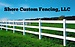 Shore Custom Fencing, LLC