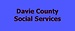 Davie County Social Services