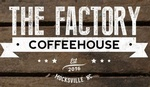 The Factory CoffeeHouse