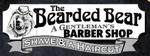 The Bearded Bear Barber Shop