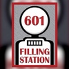 601 Filling Station Grill & Bar