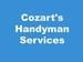 Cozart's Handyman Service
