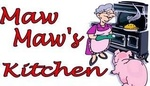 Maw Maw's Kitchen