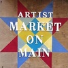 Artist Market on Main