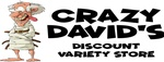 Crazy David's Discount Variety Store