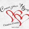 Cross Your Heart Creative Events