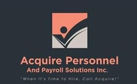 Acquire Personnel & Payroll Solutions