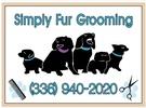 Simply Fur Grooming