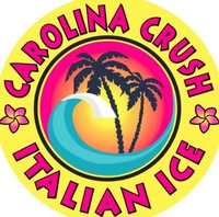 Carolina Crush Italian Ice