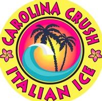 Carolina Crush Italian Ice